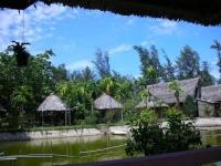 Du lịch sinh thái Thuận Tình