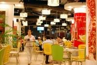 Khu ẩm thực Indochina Foods Court Đà Nẵng