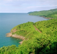 Sơn Chà – đảo ngọc Xứ Huế
