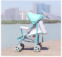 Cho thuê xe đẩy em bé (loại xe Hope)