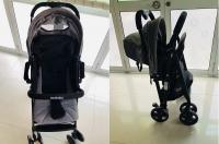 Cho thuê xe đẩy trẻ em (Seebaby QQ4)