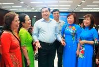 Chủ tịch Đà Nẵng: 'Mỗi tiểu thương hãy là một sứ giả du lịch'