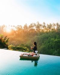 Điểm danh 4 tọa độ đẹp mê hồn ở Bali
