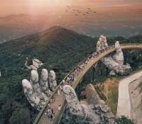Điểm danh những điểm du lịch Châu Á hot nhất vào mùa thu
