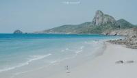 Hòn đảo duy nhất của Việt Nam lọt top những nơi có làn nước trong xanh nhất thế giới