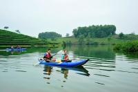 Khu du lịch Lái Thiêu Đà Nẵng