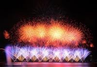 Lễ khai mạc cuộc thi pháo hoa quốc tế 2017 sẽ dời ngày