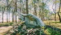 Lộ diện Khu vườn huyền bí cực hot tại Đà Lạt
