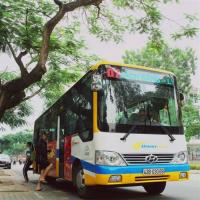 Những tuyến xe bus của Danabus Đà Nẵng