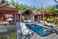 Ninh Vân Bay Nha Trang đẹp tuyệt với Six Senses Resort