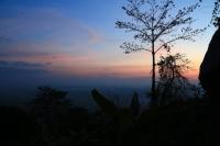 Núi Bà Đen nơi trải nghiệm những khung cảnh bình minh tuyệt đẹp