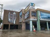 Phòng tranh vẽ 3D tại Đà Nẵng