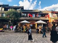 Review chuyến đi Lệ Giang từ Đà Nẵng cực tiết kiệm