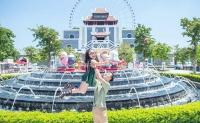 Sun World Đà Nẵng Wonders đồng giá vé chỉ 50k