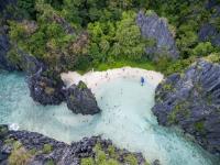 Top 10 bãi biển đẹp nhất thế giới 2018