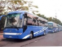 Vé xe Open Bus đi các tuyến điểm du lịch Việt Nam