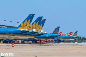 13 tỉnh thành đồng ý đón chuyến bay, Côn Đảo thí điểm một resort nhận khách