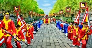 Giỗ Tổ Hùng Vương 2021 không tổ chức phần hội