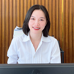 Ms Cao Phương