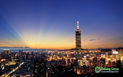 Tour Đài Loan 4 ngày 3 đêm từ Đà Nẵng