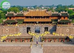 Tour Đà Nẵng đi Huế