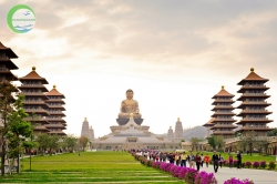 Tour Đài Loan Đài Bắc 3 ngày 2 đêm từ Đà Nẵng