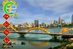 Tour tết Đà Nẵng 2017 giá hấp dẫn
