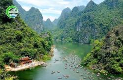 Tour Hà Nội Bái Đính Tràng An ghép đoàn
