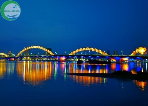 Tour Đà Nẵng 4 ngày 3 đêm đi Hội An Cù Lao Chàm