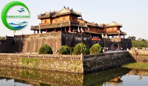 Tour ghép Huế - Phong Nha - Thiên Đường từ Đà Nẵng