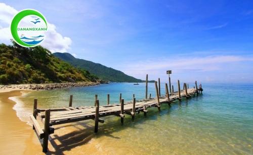 Thông tin về đảo Cù Lao Chàm
