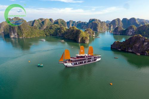 Tour Đà Nẵng Hạ Long Ninh Bình Sapa tết âm lịch