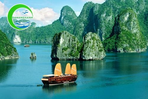 Tour Hà Nội - Hạ Long - Ninh Bình - Quảng Bình