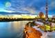 Tour Đà Nẵng Singapore Malaysia